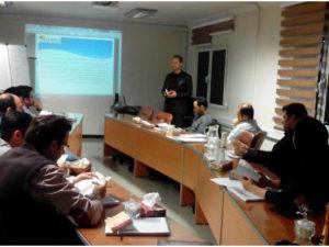 بازرگانی پارس شید (دوره آموزشی تشریح الزامات سیستم مدیریت کیفیت ISO9001:2015)